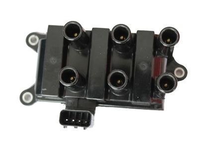 DQ6603 蒙迪欧六缸